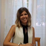 Gloria Pinzuti Naturopata